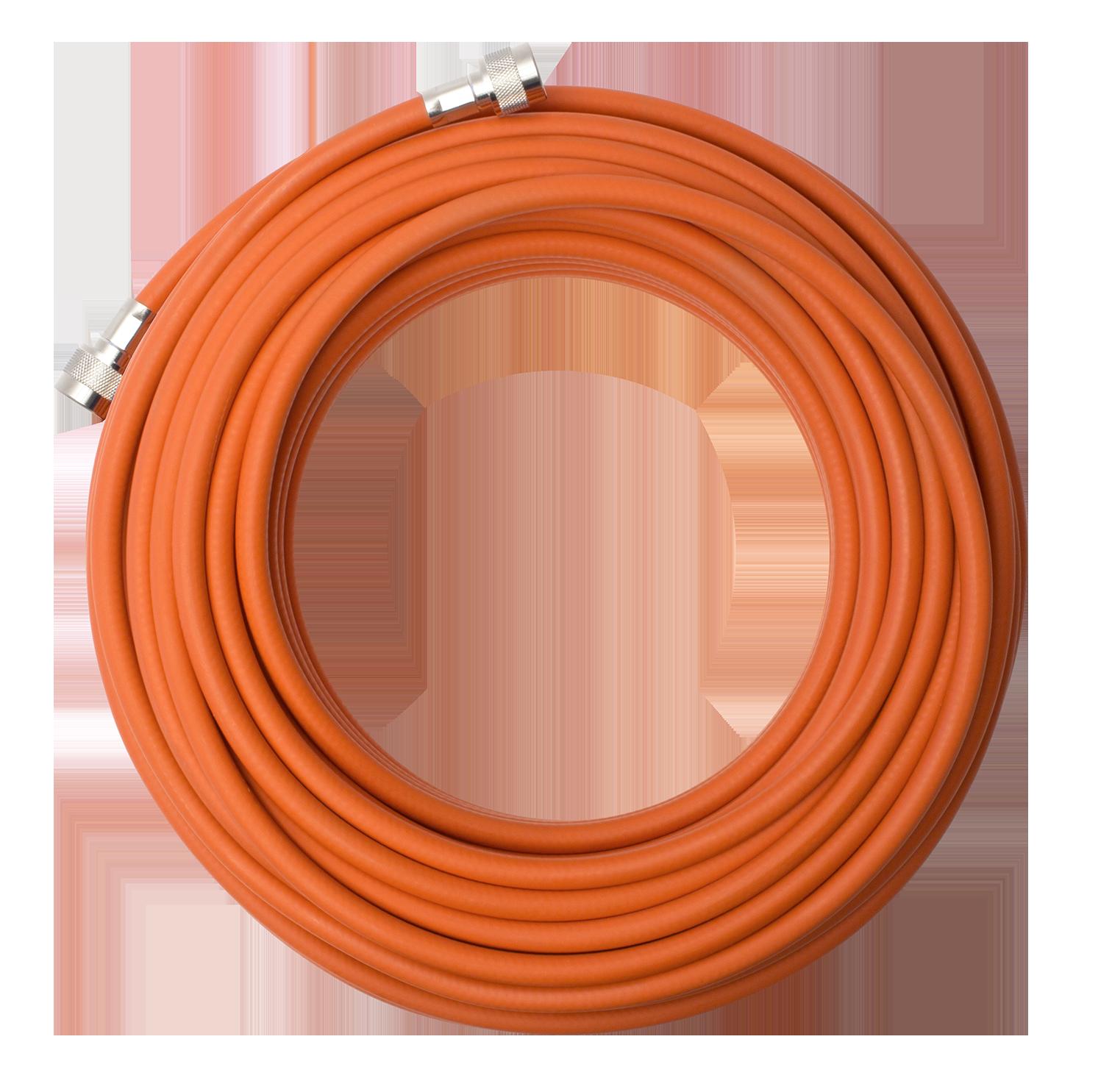 LMR-400 Plenum Cable