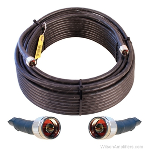 100 ft. Wilson-400 Ultra Low-Loss Cable