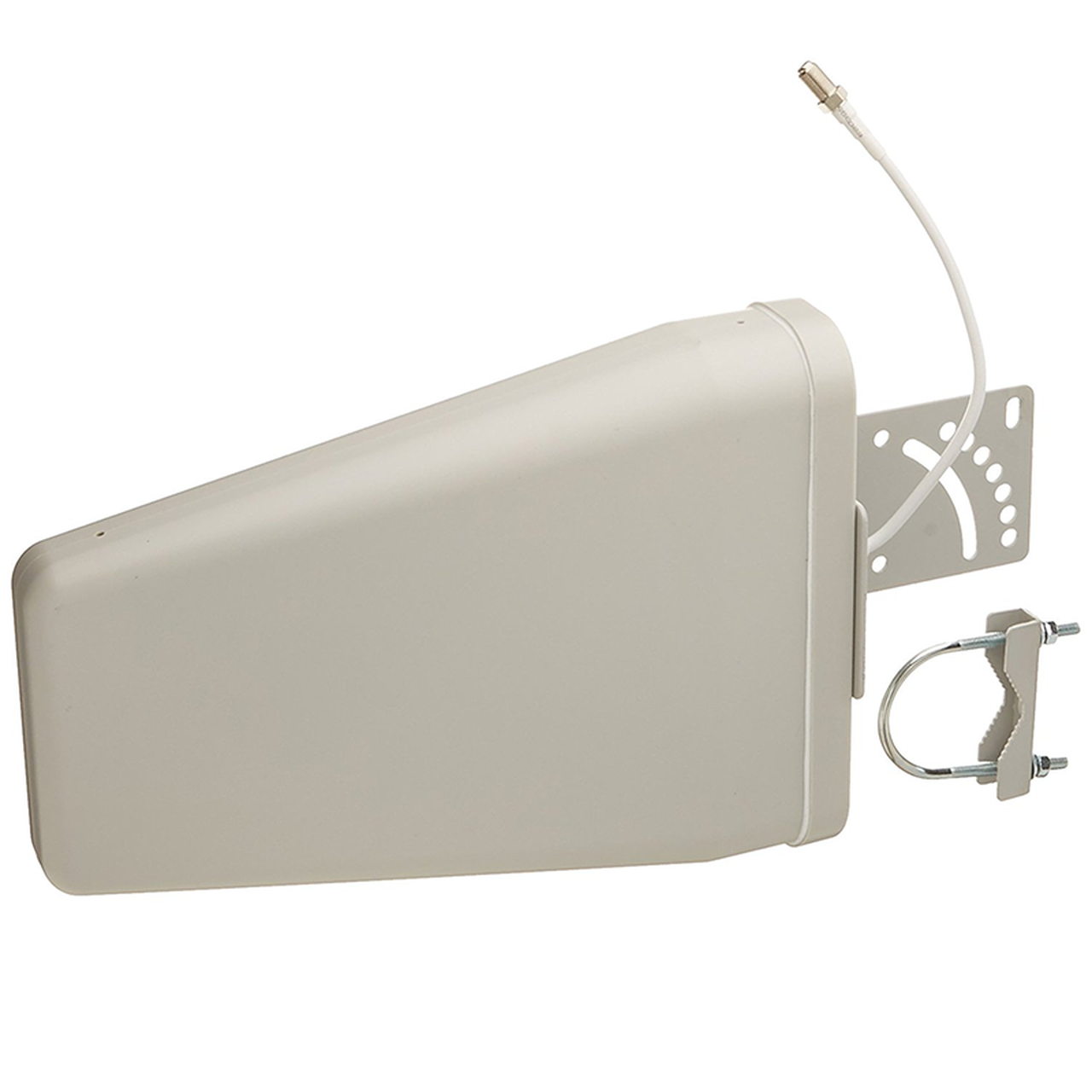 Wide Band Directional Antenna (75 Ohm)