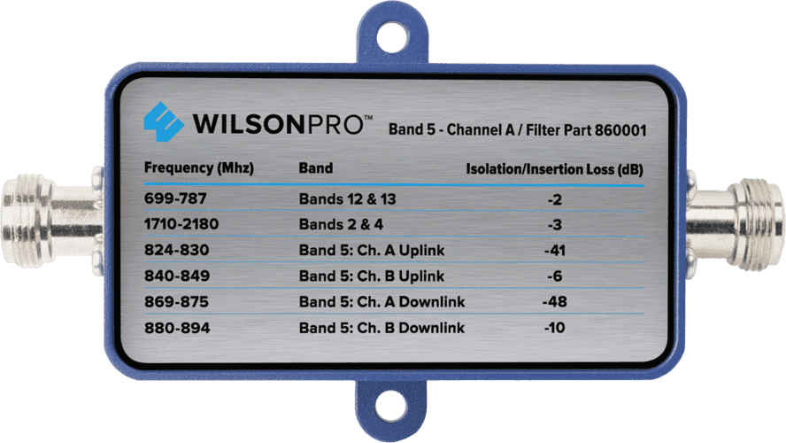 Filter_Band_5_Channel_B_web | weBoost cell phone signal booster