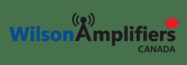 Wilson Amplifiers Canada Logo
