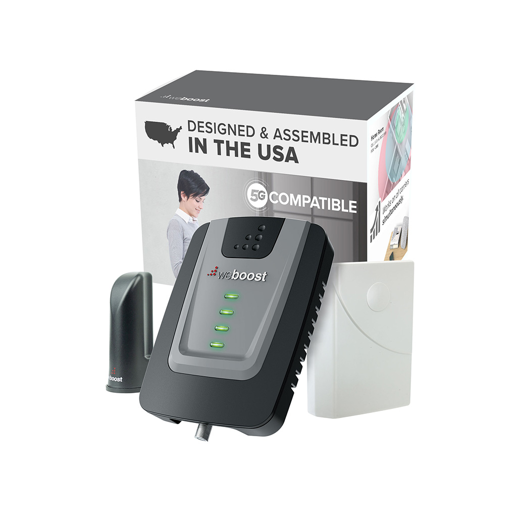 Home Room | weBoost cell phone signal booster