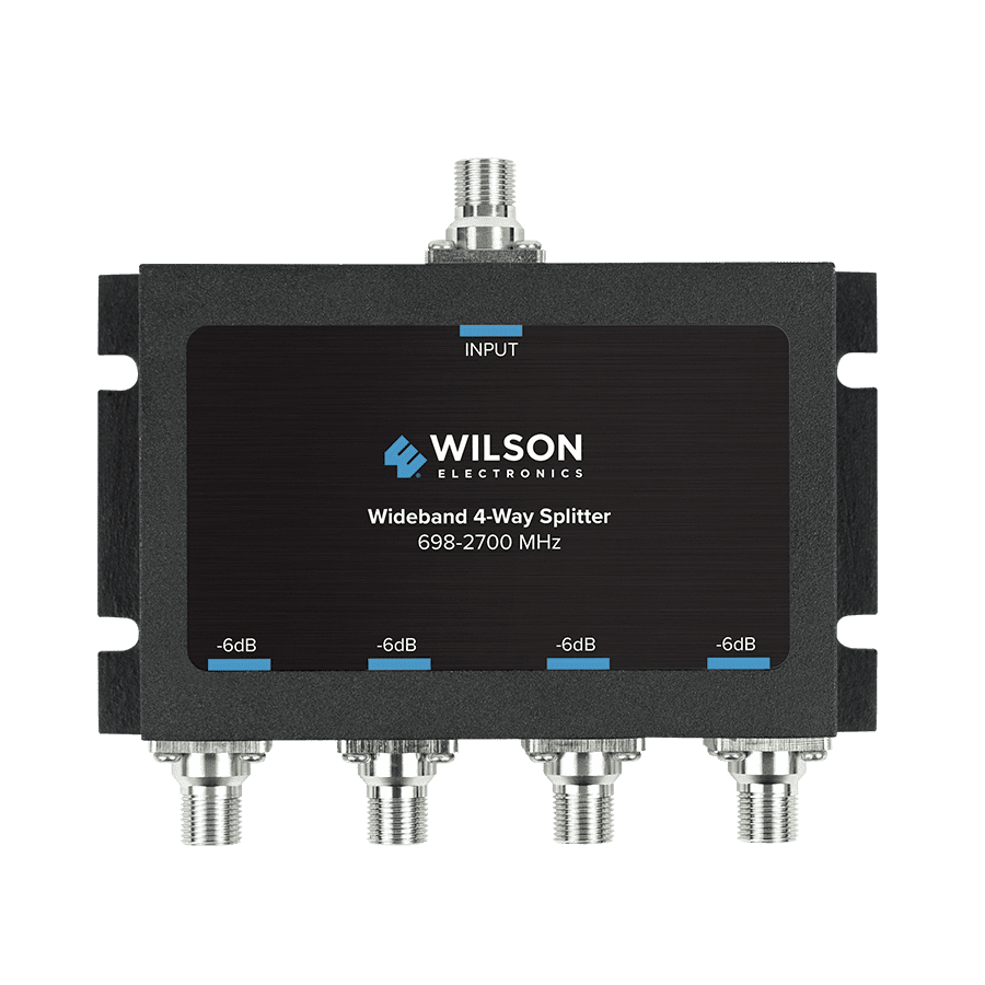 850036_Splitter 75Ohm_2_web | weBoost cell phone signal booster