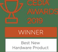 Cedia Award 2019
