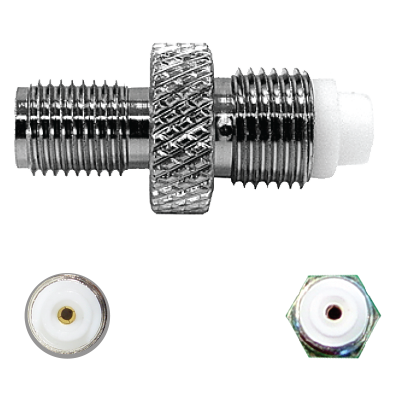FME-Female to SMA-Female Connector