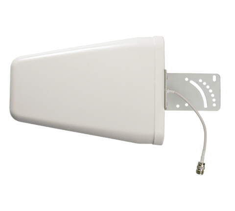 Wide Band Directional Antenna (50 Ohm)
