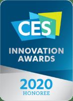 CES 2020 Award