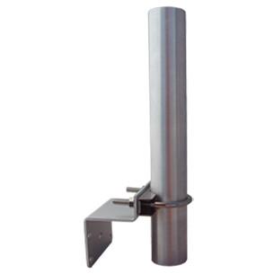 Antenna Pole Mounting Assembly