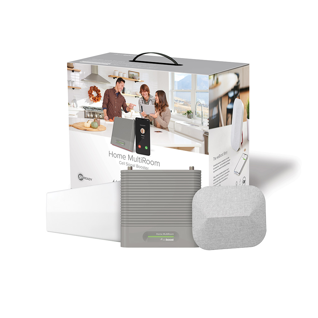 Home MultiRoom | weBoost cell phone signal booster