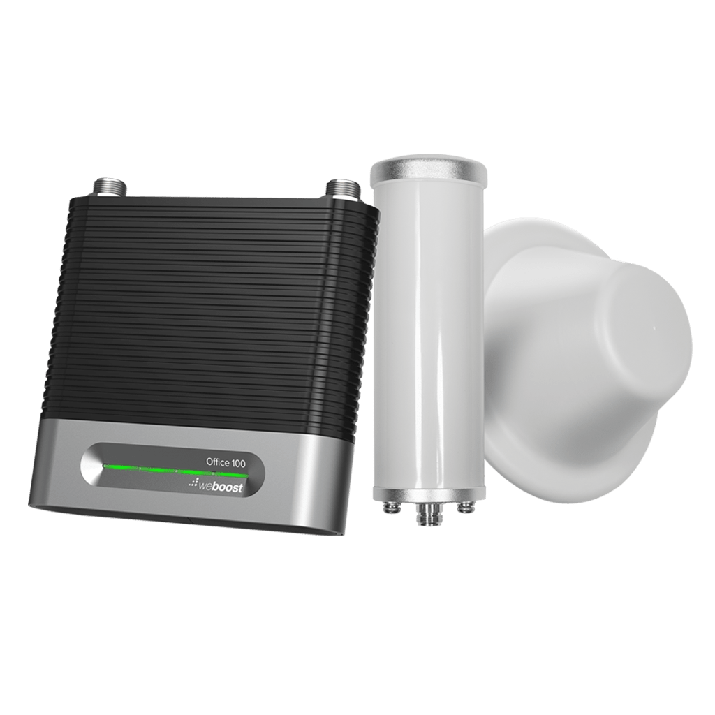 weBoost Office 100 Image | weBoost cell phone signal booster