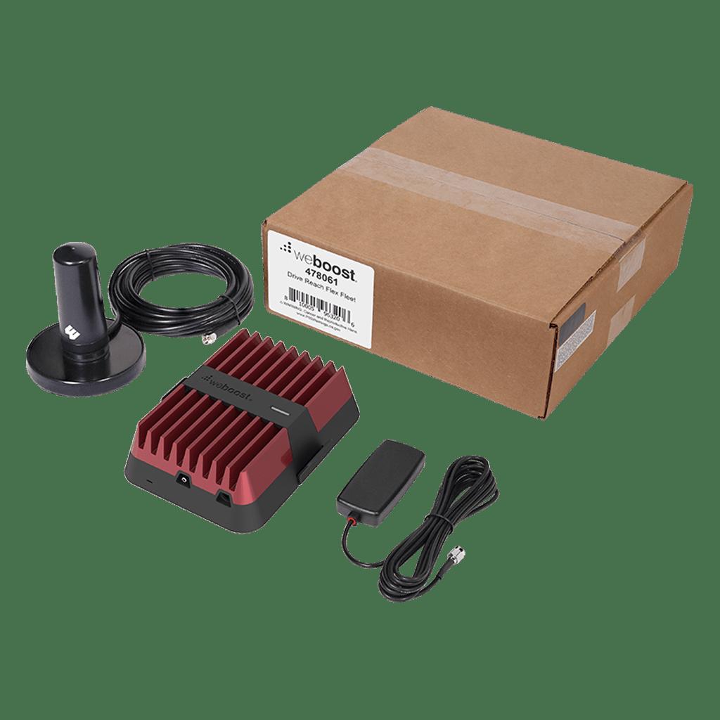 Flex Fleet Kit