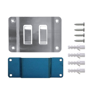 Wall Mount for Panel Antenna