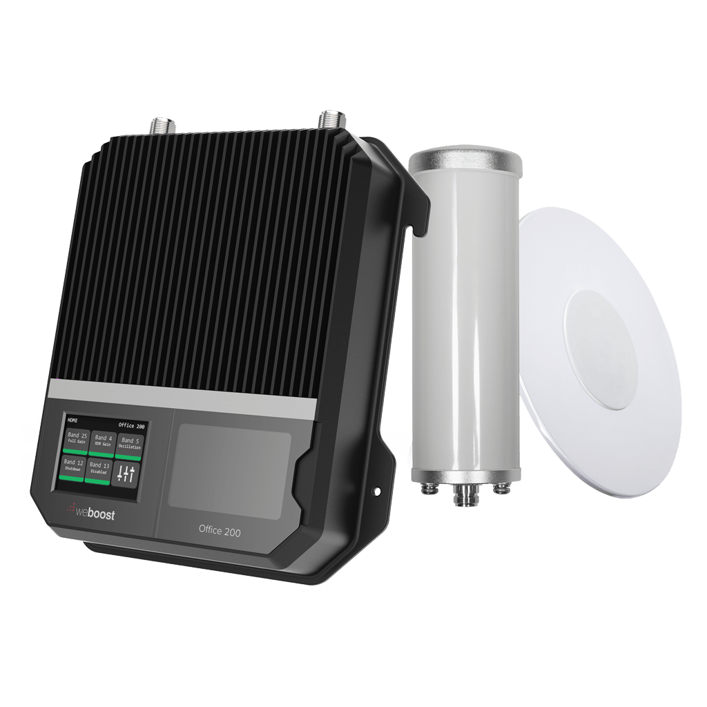 weBoost Office 200 50 Ohm Image | weBoost cell phone signal booster