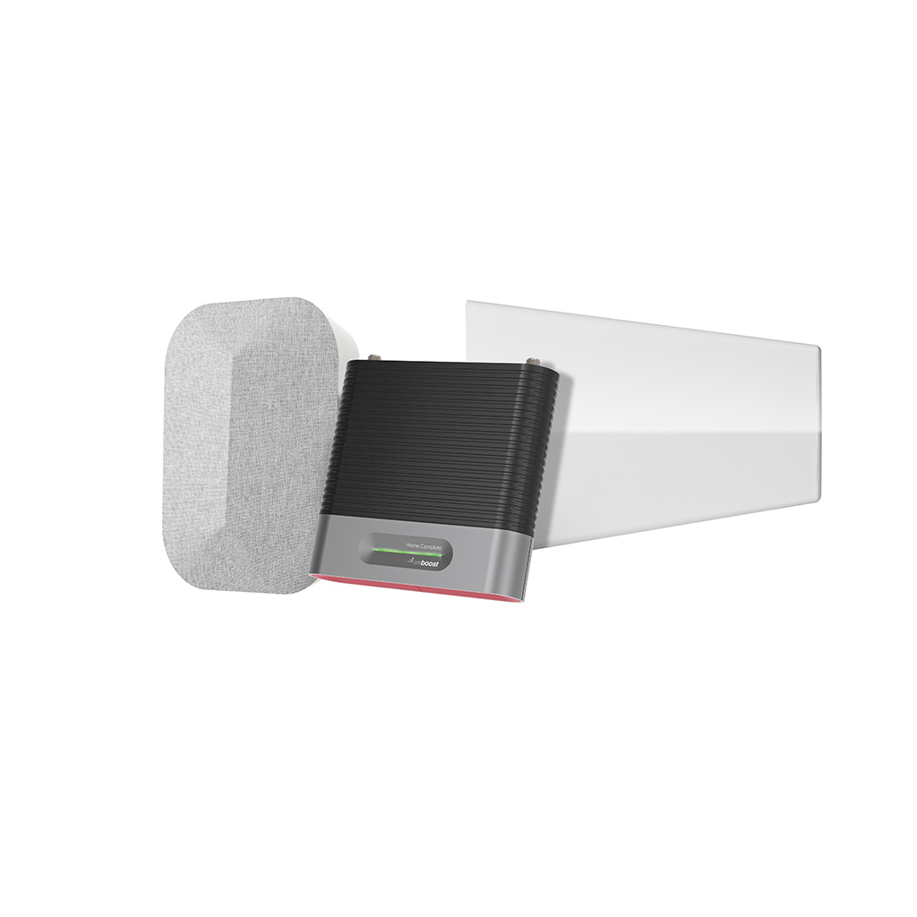 Home Complete Booster | weBoost cell phone signal booster