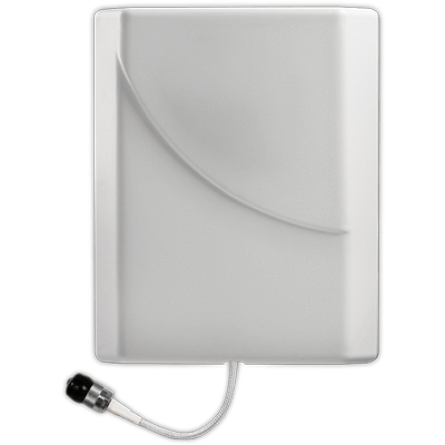 Pole Mount Panel Antenna (50 Ohm)