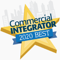 Commercial Integrator Award