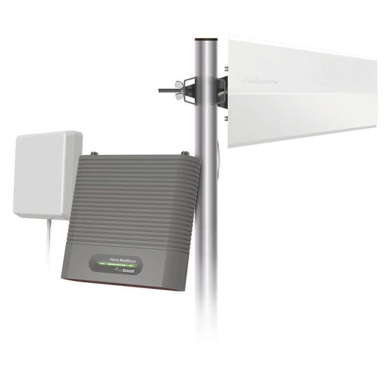Destination RV Image | weBoost cell phone signal booster